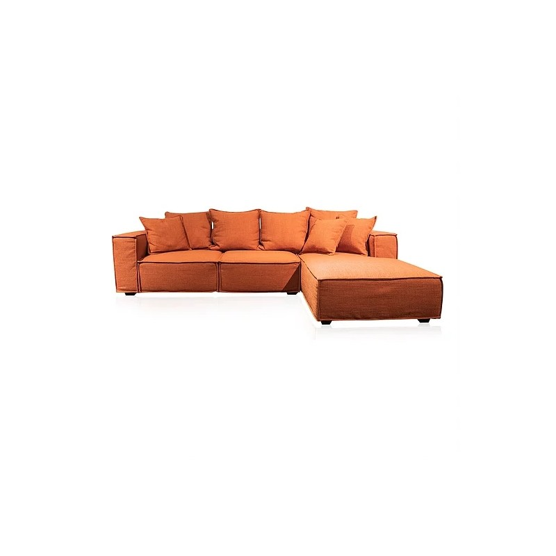 NICOLE SOFA - CONTEMPORARY SOFA