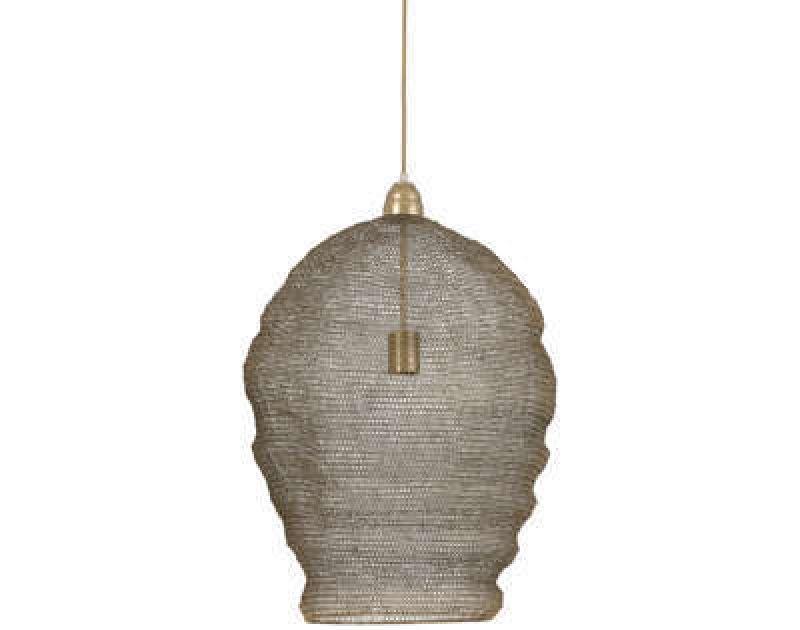 HANGINGLAMP WIRE ANTIQUE BRONZE 60      - HANGING LAMPS