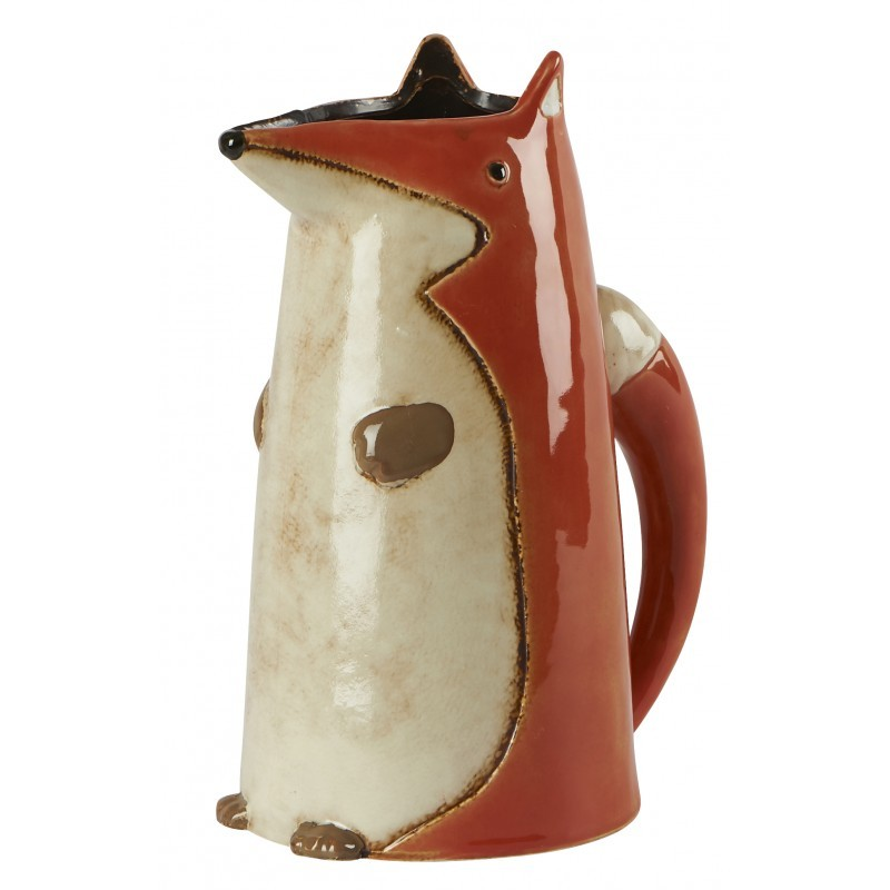 FOX PITCHER CERAMICS