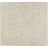 Wall Plate White Lily - WALL PANEL