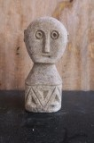 SMALL PRIMITIVE STONE FIGURE2