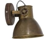 WALL LAMP ELAY RUST & VINTAGE & BRONZE   - WALL LAMPS