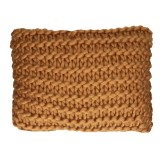 BLANKET TITU THROW CURCUMA    - BLANKETS