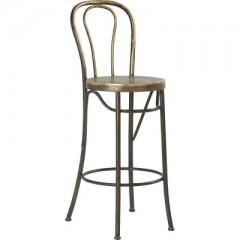 Goa Bar Chair Metal