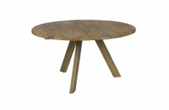 DININGTABLE RECYCLED TEAK       - DINING TABLES