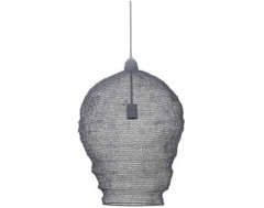 HANGING LAMP WIRE GREY 60