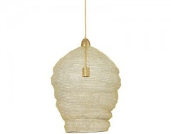 HANGINGLAMP WIRE GOLD 60