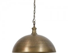 HANGING LAMP BRONZE 70