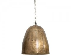 HANINGLAMP ANTIQUE BRONZE