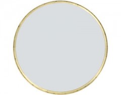 MIRROR BITA OLD BRONZE