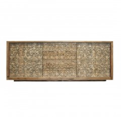 TOURBILLON BUFFET ANTIK RUSTIC - CABINETS, SHELVES