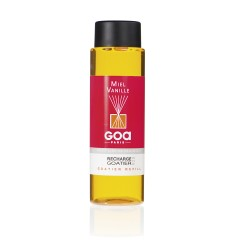 GOA HOME PARFUME RECHARGE SMALL HONEY VANILLE  - HOME PARFUME