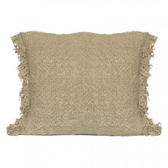 CUSHION COVER FRED LINEN