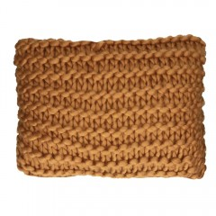 BLANKET TITU THROW CURCUMA