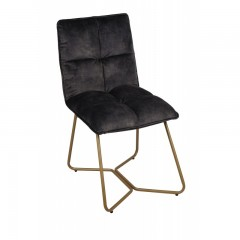 GM9WAT_CHAIR BURANO ANTHRACITE_SIZE58X49X86_10KG_250EURO