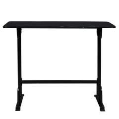 BAR TABLE MAMA 9W BLACK METAL