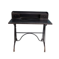 METAL DESK FRED