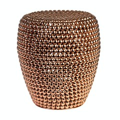 STOOL DOT COPPER