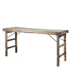 NATUR MARKET CONSOL TABLE