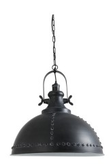 INDUSTRIAL HANGING LAMP      - HANGING LAMPS