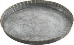Metal Plate Isa
