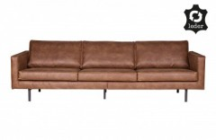 RD LEATHER SOFA - CONTEMPORARY SOFA