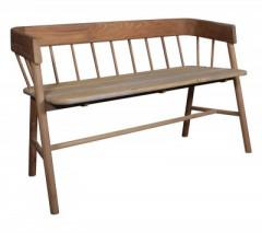 Garden Bench Made of Teak