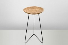 Baroness Table Reclaimed Wood