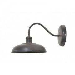 WALL LAMP RUST   - WALL LAMPS