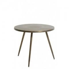 Side Table Monjas Antique Bronze